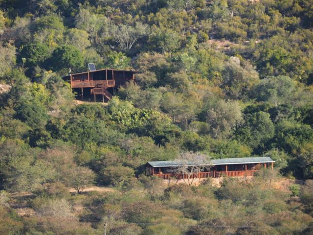 Pure Nature Family Lodge